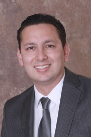 Photo of Erik Cazares, MSN, RN