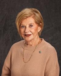 Photo of Judith L. McCarter Robison