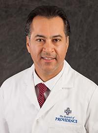 Photo of Alejandro Ovalle, MD