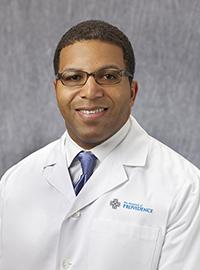 Photo of Derrick Dione Cox, MD
