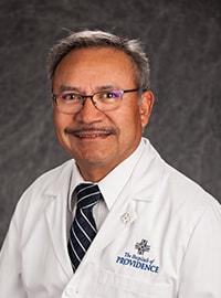 Photo of Jose Hernandez, MD