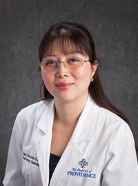 Photo of Maria Aloba, MD