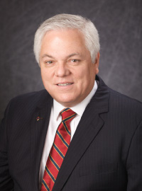 Photo of Gus Rodriguez Jr.