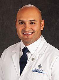 Photo of Jason Vourazeris, MD