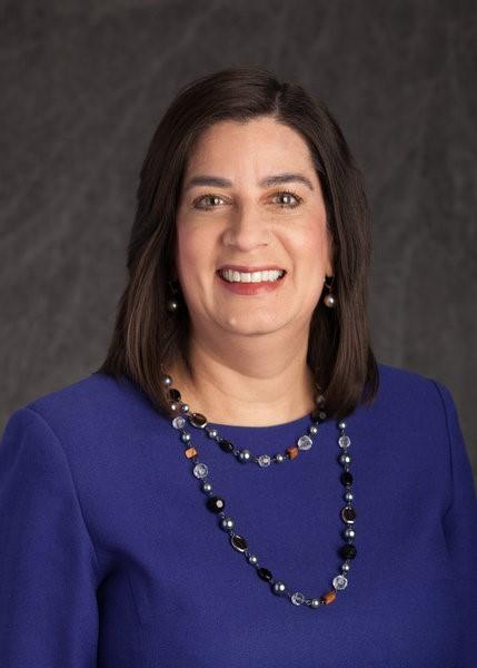 Photo of Marcela Navarrete