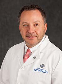 Photo of Randy Goldstein, MD